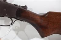 H & R 16 GA. SHOTGUN