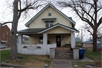 Lawrenceville Illinois Real Real Estate Auction
