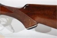 DICKSON 20 GA. DOUBLE BARREL SHOTGUN