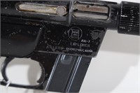 CHARTER ARMS .22 LR SEMI AUTO RIFLE