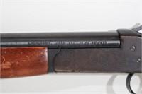 WINCHESTER 16 GA. SHOTGUN