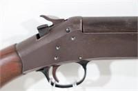 H & R 12 GA. SHOTGUN