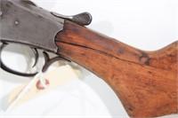 WARDS HERCULES 16 GA. SHOTGUN
