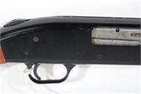 MOSSBERG 12 GA. PUMP SHOTGUN