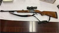 ONLINE FIREARM AND SPORTSMAN AUCTION: ENDS JANUARY 19