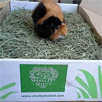 "2nd Cutting ""Perfect Blend"" Timothy Hay Pet Food"