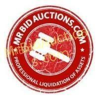 295 - Living Estate Auction - Pickup at Mr Bid
