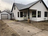 Thompson Real Estate Auction