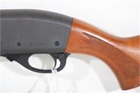 REMINGTON 12 GA. PUMP SHOTGUN