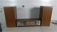 40 Year Collection of Vintage Stereo Audio & Video Equipment