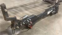 Trilift Wheelchair/scooter Lift