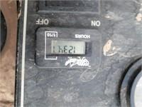 """Grasshopper 322 Diesel 60"""" 1235"""