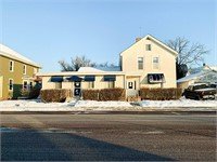 Absolute Commercial Property Auction - Baraboo, WI