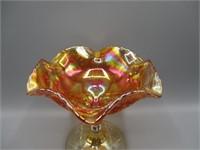 COLANER ESTATE FENTON & CARNIVAL GLASS AUCTION