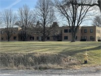 Plymouth County Residential Care Facility Auction