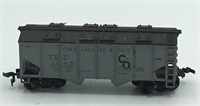 Clemmons Vintage Train Collectibles