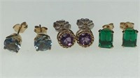 Jan 25 Fine Jewelry, Gold, Sterling, Costume,Fashion, Coins