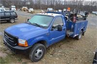 January- Northeast Pittsburgh Equipment Auction (Shelocta)
