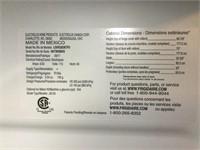 Frigidaire Gallery stainless steel refrigerator