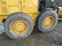 2011 Caterpillar 140M2 Motor Grader