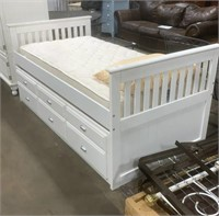 Bed And Trundle