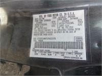(DMV) Project 1990 Ford F-150 XLT Lariat Pickup