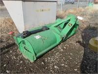 Project 7' John Deere Flail Mower