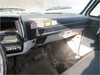 (DMV) 1982 Chevrolet Pickup