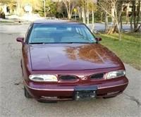 1997 Oldsmobile 88 - Jan 10