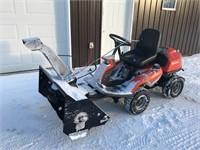 Feb 8,Online Auction,Estate of John Breti,Fort Qu'Appelle,SK
