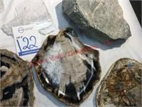 Decorative Crystals & Stones
