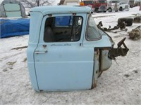 JANUARY 25TH - ONLINE EQUIPMENT AUCTION