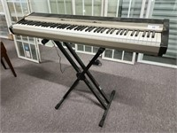 KORG SP-300 KEYBOARD EXC. CONDITION