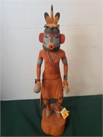 OnLine ONLY - Collectible Kachina Auction - 1/10 - 1/23