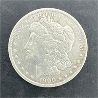 Weekly Wednesday Coin Auction - Gold, Silver, Numismatics