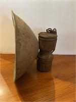 Vintage Antiques- Straight Razors, Carbide Lamps, & More