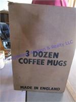 FGL COFFEE CUOS