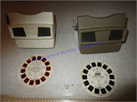 VIEW MASTERS