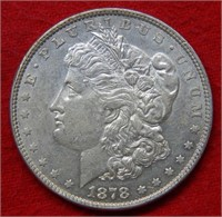 Weekly Coins & Currency Auction 1-15-21