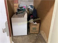 UHAUL - Online Storage Auction - Longview, Tx #1319
