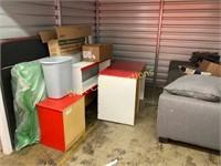 UHAUL - Online Storage Auction - Texarkana, Tx #1304
