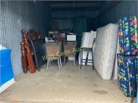 UHAUL - Online Storage Auction - Tyler, Tx #1321