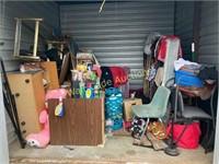 UHAUL - Online Storage Auction - Tyler, Tx #1321