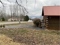 Building Lot, Dale Hollow Lake View