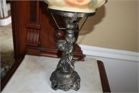 "PAIR OF 20"" TALL LAMPS"