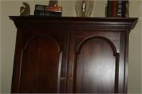 PENNSYLVANIA HOUSE DROP-FRONT SECRETARY