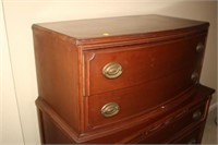 VINTAGE CHEST OF DRAWERS, 36x20x51""
