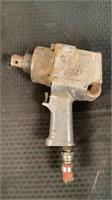 """(2) Ingersoll-Rand Pneumatic 1"""" Impact Wrenches"""