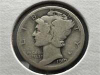 Lifetime Legacy Coin Collection #1