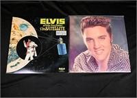 Man Cave Stock & Vinyl Records Albums